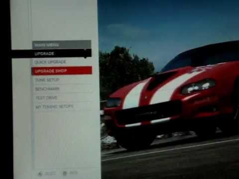 Forza 3 Money Glitch 3 minutes = 400.000 CR