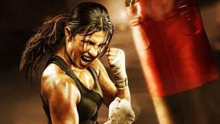 Mary Kom: Priyanka Chopra Exclusive FULL Interview - HUNGAMA