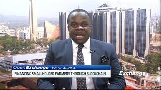 AFEX, Sterling Bank create Blockchain platform to boost Nigeria's agriculture - ABNDIGITAL