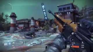Destiny Quicktage