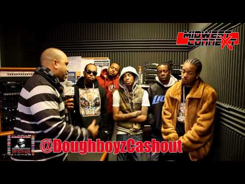Stopbeefinradio.com Doughboyz Cashout Interview