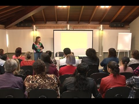 TV Costa Norte - Sebrae realiza palestra sobre direitos trabalhistas à diaristas de Bertioga