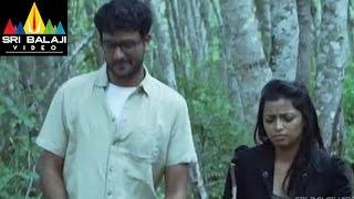 Aravind 2 Movie Avasarala Srinivas Escaping from Killer || Srinivas, Madhavi Latha - SRIBALAJIMOVIES