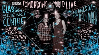Tomorrow's World LIVE: The Future of the Mind - BBC - BBC