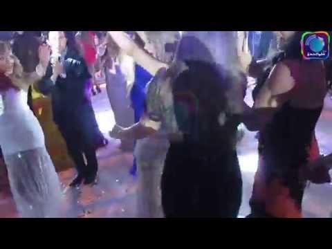 شاهد رقص عزة بنت فيفى عبده  فى فرح اختها وريم البارودى