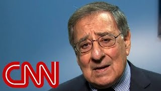 Panetta: Giuliani like 'a human pinball machine' - CNN