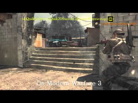 Trickshotting SONG Parody Call of duty