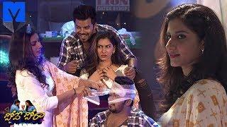 Pove Pora Latest Promo - 8th February 2019 - Poove Poora Show - Sudheer,Vishnu Priya - Mallemalatv - MALLEMALATV