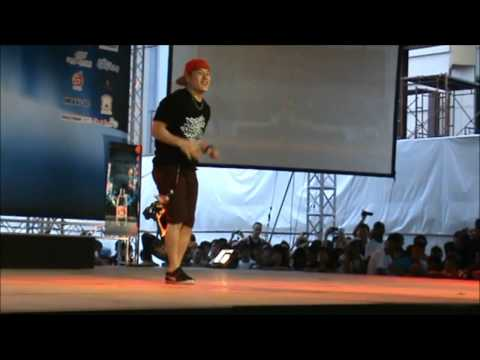 BOTY South Asia 2011 - Judge Showcase (Dyzee, T, Hong10)