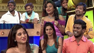 Weekend Fun With Patas - Pataas Back to Back Promos - 119 - #Varshini  #AnchorRavi - MALLEMALATV