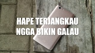Review Infinix Hot 3 Indonesia