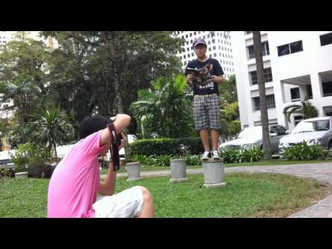 How to do Levitation Photography -6mdocapIscg