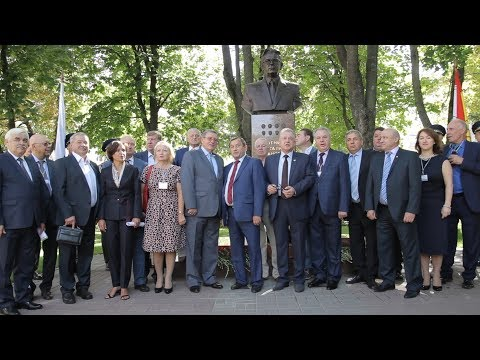 Владимир Калинин: «Виталий Воротников достоин народной памяти»