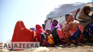 UN: More than half of Somalis 🇸🇴 need emergency aid - ALJAZEERAENGLISH
