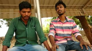 ''Last Minute'' || A Telugu short film from Hindupur || Pradeep|| Baba || Anil || Lokesh || - YOUTUBE