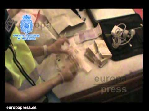 فيديو فيلا حسين سالم فى اسبانيا