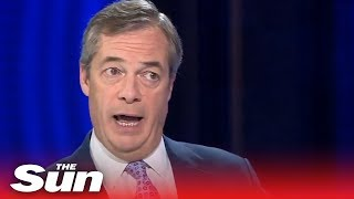 New 'Brexit Party' to launch if UK extends Article 50 - THESUNNEWSPAPER