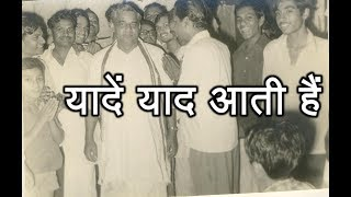 Atal Bihari Vajpayee Passes Away: Near and Dear ones recall memories with the legend - ABPNEWSTV