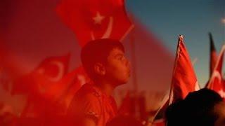 The Renewed Battle for Istanbul's Taksim Square - WSJDIGITALNETWORK