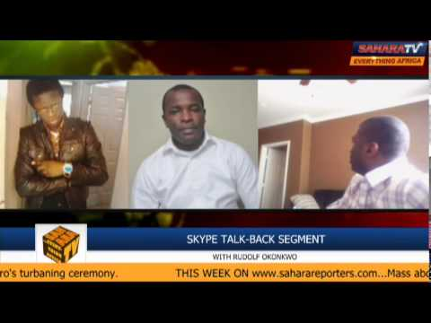 SaharaTV Talkback: Has GEJ And The Military Lost Control Of Nigeria's Security?