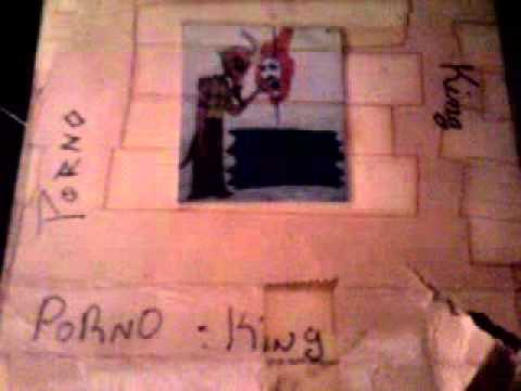 PORNO KING - K.T. track 8 from the album RAW BEEF (c)1998