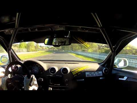 nurburgring nordschleife audi rs3 onboard tracking porsche gt3 rs