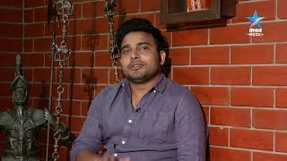 Gossip Gal Madhoo exclusive interview with Getup Srinu - MAAMUSIC