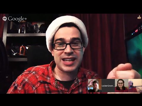 TLDR: Wednesday, December 24, 2014 - Live with LockerGnome Crew