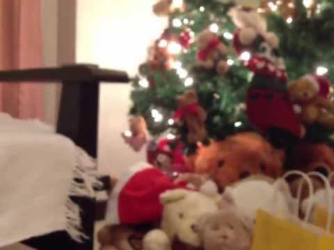 Ranz Kyle | Merry Christmas HOHO