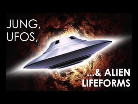 Jung, UFOs, and Alien Contact