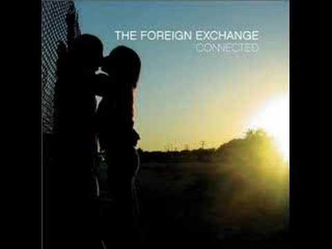 The Foreign Exchange - Let's Move feat. Rapper Big Pooh