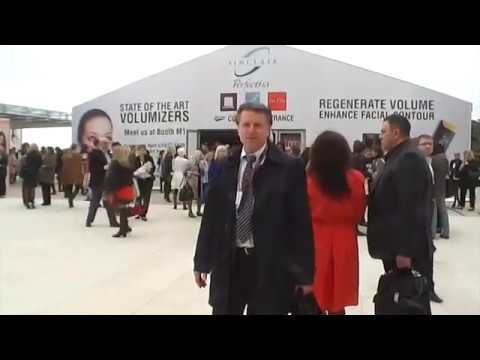 Anti-Aging Medicine World Congress 2014