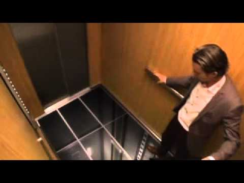 Hilarious lift prank catches people out