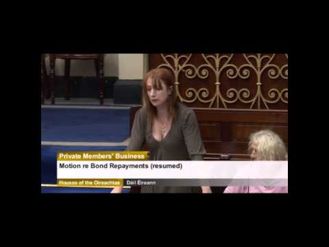 Ballyhea destroy the Bonds motion