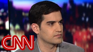 Harry Enten forecasts the fight for Congress - CNN