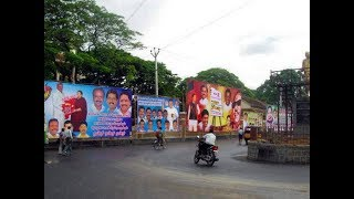 Madras HC cracks the whip on cut-out and banner culture in Tamil Nadu - NEWSXLIVE