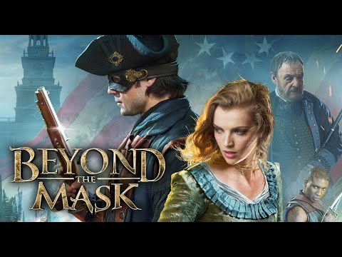 Beyond the Mask - Official Trailer [HD]