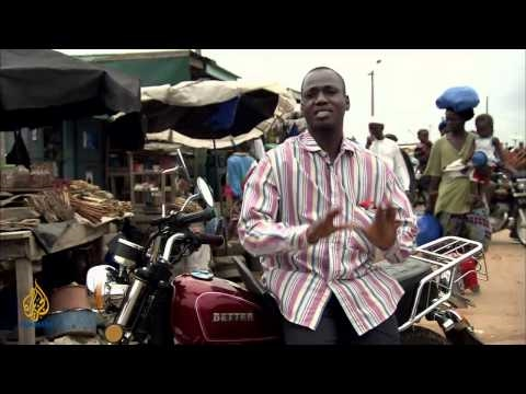 Africa... States of Independence - Ivory Coast