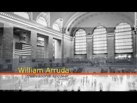 Personal Branding Guru, William Arruda