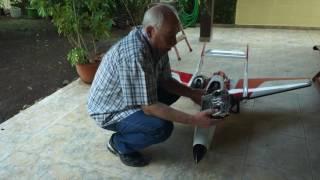 T02E33: Saiba o que é Aeromodelismo