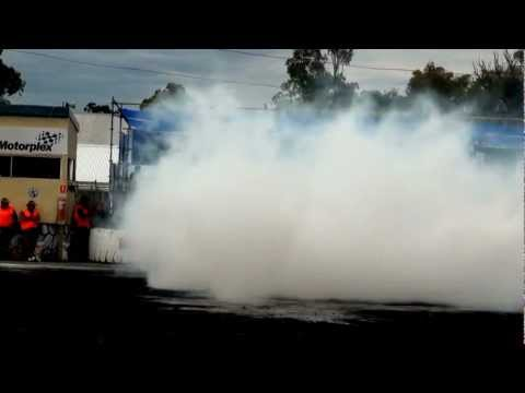 Gazzanats WA - 2013 - VERY SIXY - Burnout Final