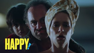 HAPPY! | Season 1, Episode 7: Sneak Peek | SYFY - SYFY