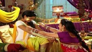 Aur Pyaar Ho Gaya : Avni's haldi ceremony - IANSINDIA