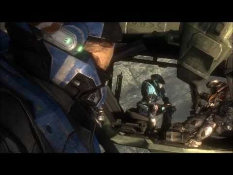 Halo Reach Complete Cinematic Collection