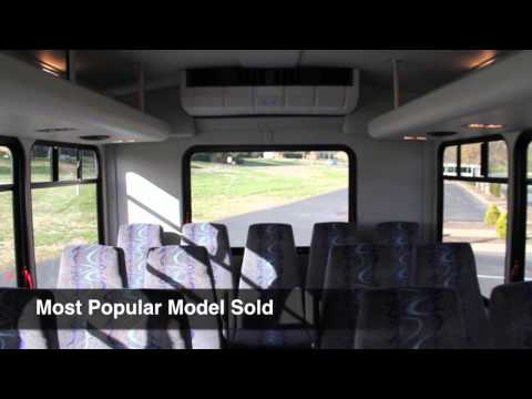 Starcraft 26 Passenger Bus for Sale