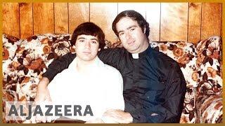 🇺🇸US Catholic Church sex abuse victims still haunted after decades l Al Jazeera English - ALJAZEERAENGLISH