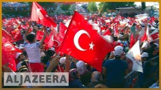 🇹🇷 Turkish candidates brace for surprises ahead of Sunday vote | Al Jazeera English - ALJAZEERAENGLISH