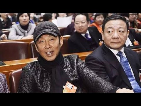 Veteran Chinese star criticizes 'fresh meat' generation of young actors