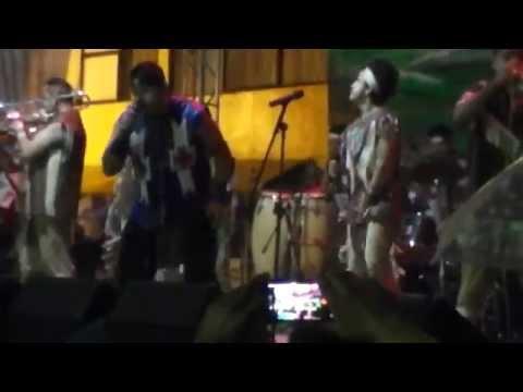 BANDA CUISILLOS NO SEÑOR APACHE EN TLAHUAC DF 2014
