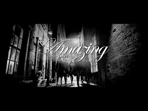 CROSS GENE Amazing - Bad Lady - Music Video Teaser